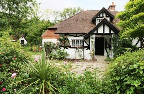 Last Minute Cottages - Gibbys Cottage