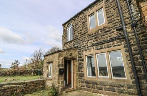Last Minute Cottages - 17 Upper Marsh Lane
