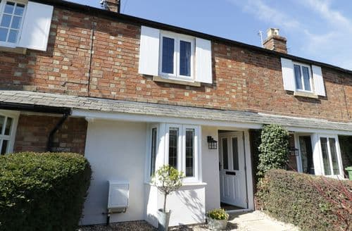 Dog Friendly Cottages - May Cottage