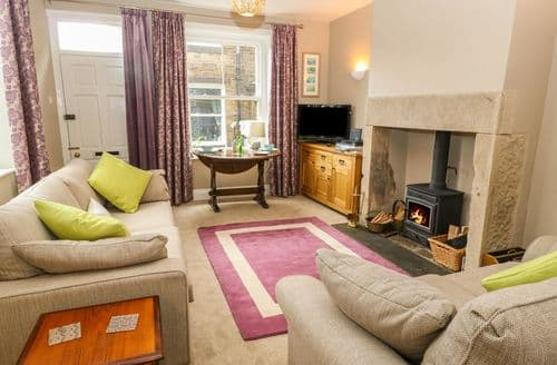 Last Minute Cottages - Exquisite Heptonstall Cottage S97710