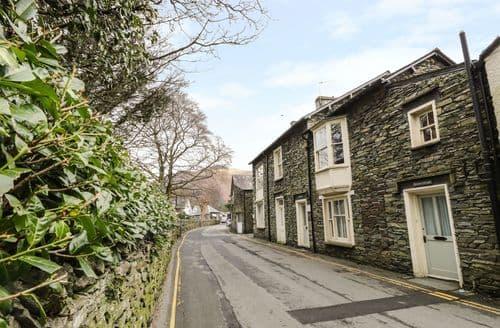 Big Cottages - Lovely Grasmere Cottage S89762