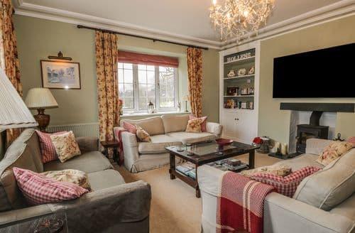 Big Cottages - Luxury Grasmere Cottage S89764