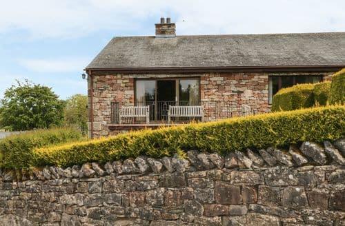 Big Cottages - Lovely Eden Cottage S89776