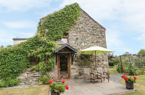 Last Minute Cottages - Poppy Cottage