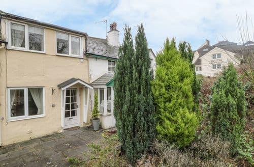 Last Minute Cottages - Quaint Portinscale Cottage S93271