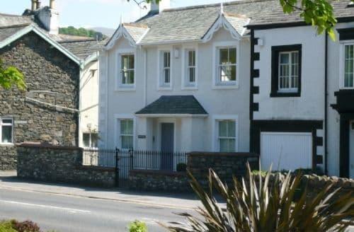 Last Minute Cottages - Wrenville