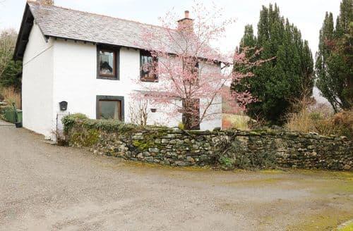 Big Cottages - Quaint Bassenthwaite Cottage S90537