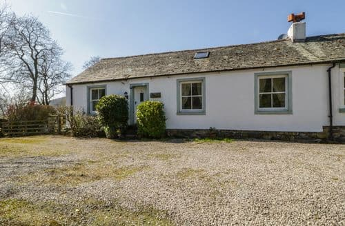 Last Minute Cottages - Mell View Cottage