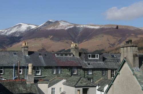 Last Minute Cottages - Helvellyn