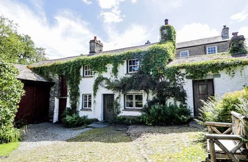 Last Minute Cottages - Splendid Crosthwaite Cottage S89810
