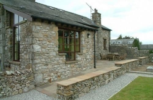 Last Minute Cottages - Knott View Barn