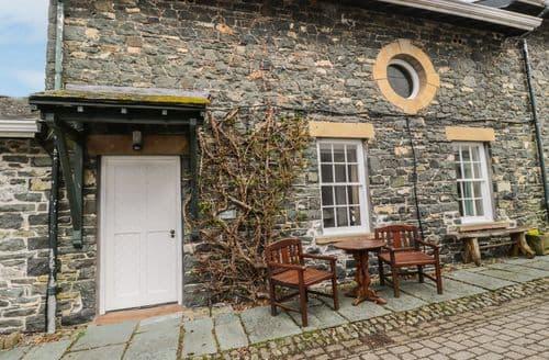 Last Minute Cottages - Attractive Allerdale Cottage S89819