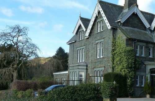 Last Minute Cottages - Somervell