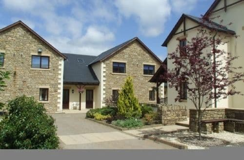 Big Cottages - Whitbarrow Holiday Village Troutbeck