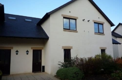 Big Cottages - Whitbarrow Holiday Village (24)