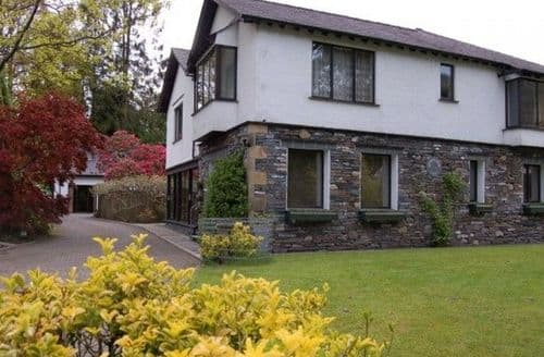 Last Minute Cottages - Splendid Grasmere Cottage S89855
