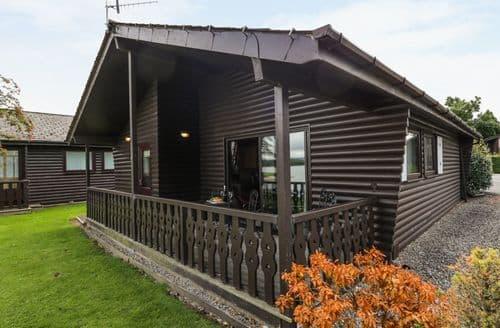 Last Minute Cottages - Hope Lodge