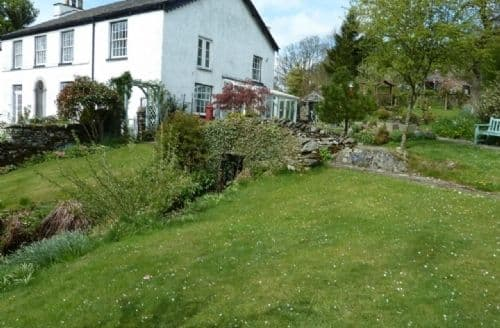 Last Minute Cottages - Little Ghyll Cottage