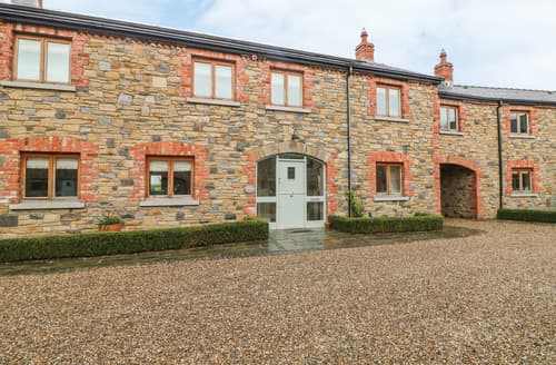 Last Minute Cottages - Lovely Navan Cottage S89603