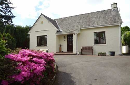 Last Minute Cottages - Brantfell Lodge