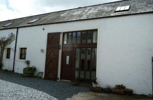 Last Minute Cottages - Wonderful Allerdale Cottage S93957