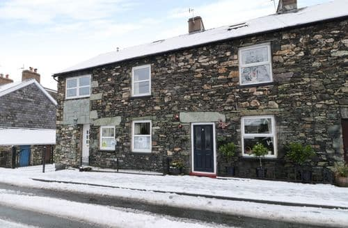 Last Minute Cottages - Stybarrow Cottage