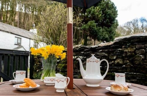 Last Minute Cottages - Luxury Staveley Cottage S89895