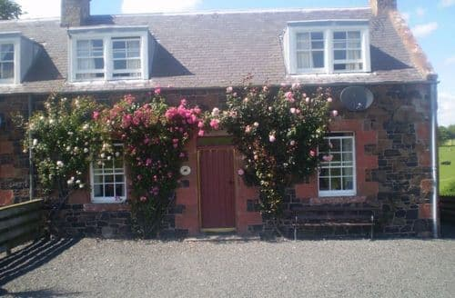 Last Minute Cottages - Craggs Cottage