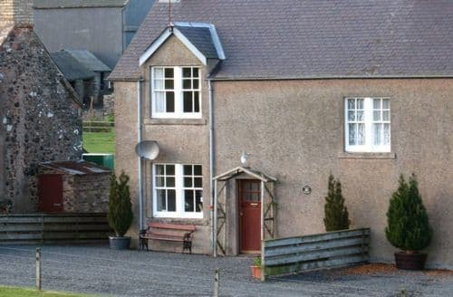 Last Minute Cottages - Wonderful  Cottage S95057