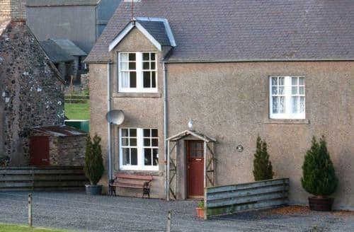 Last Minute Cottages - Jocks Cottage