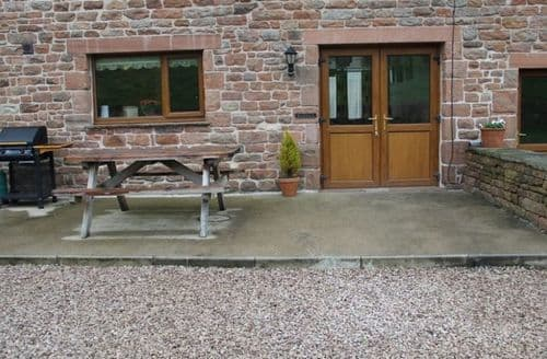 Last Minute Cottages - Luxury Edenhall Cottage S90408