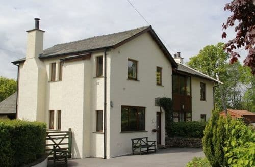 Last Minute Cottages - Greenbank Cottage