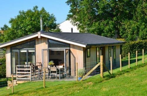 Last Minute Cottages - Carrock Lodge