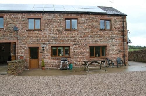 Last Minute Cottages - Splendid Edenhall Cottage S90407