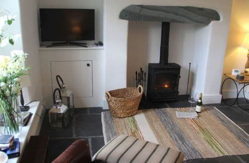 Last Minute Cottages - Stunning Grasmere Cottage S89918