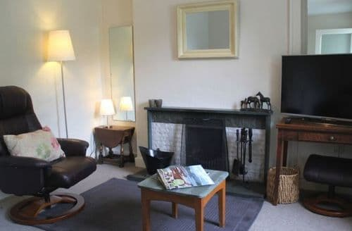 Last Minute Cottages - Lovely Grasmere Cottage S89916