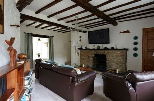 Last Minute Cottages - Stunning Great Urswick Cottage S89914
