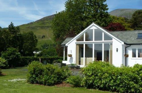 Last Minute Cottages - Cragside Cottage