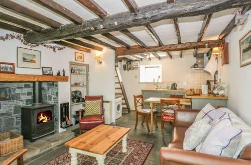 Last Minute Cottages - Wonderful Glenridding Cottage S90023