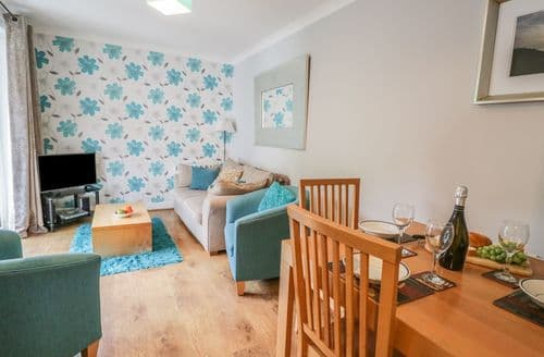 Last Minute Cottages - Bluebell Hill