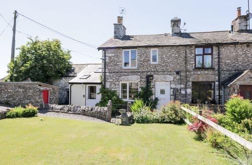 Last Minute Cottages - Limestone Cottage