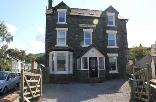 Last Minute Cottages - Captivating Keswick Cottage S89942