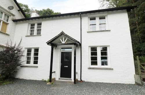 Last Minute Cottages - Calgarth Cottage