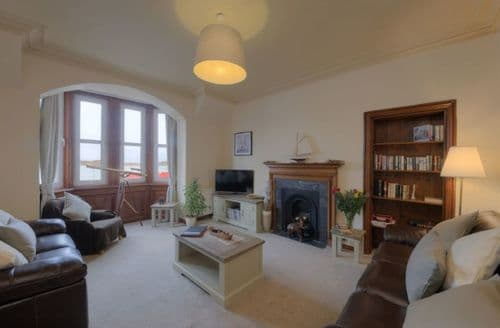 Last Minute Cottages - Exquisite Oban Cottage S89641