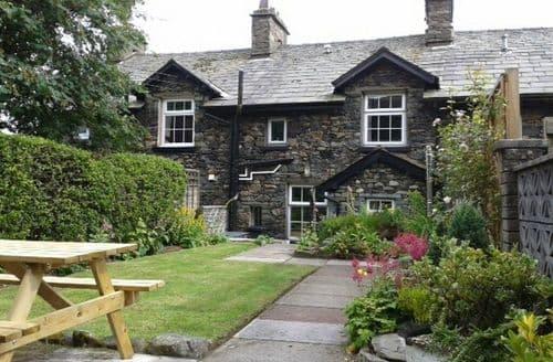 Last Minute Cottages - Inviting Glenridding Cottage S90032