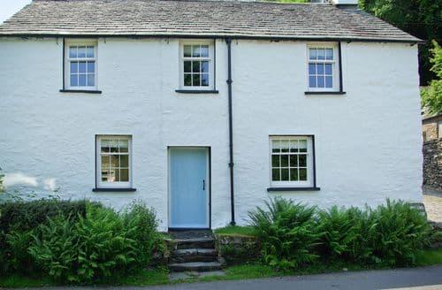 Last Minute Cottages - Town End Farmhouse