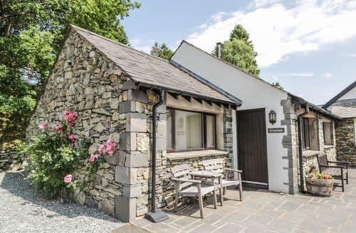 Last Minute Cottages - Grizedale Cottage