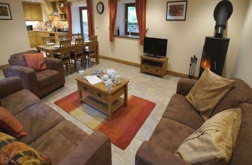 Last Minute Cottages - Adorable Brampton Cottage S89973