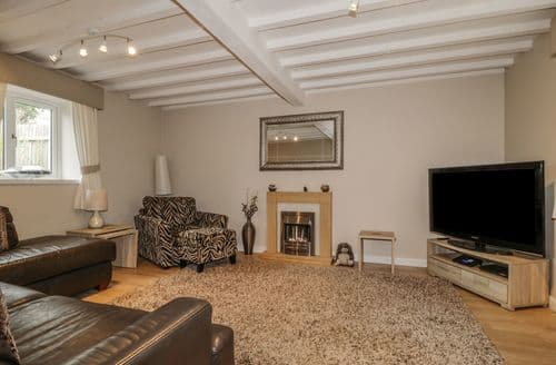 Last Minute Cottages - Inviting Penrith Cottage S89974