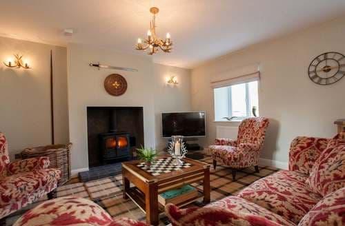 Big Cottages - Delightful Carlisle Cottage S89981